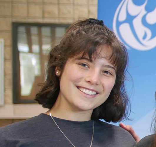 Sofia Mora