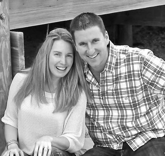 Heather & Jim Weir